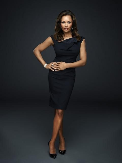 Vanessa Williams, 666 Park Avenue