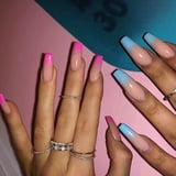 These Gradient Nail Looks Will Give You Hot, Steamy, Summer Vibes
