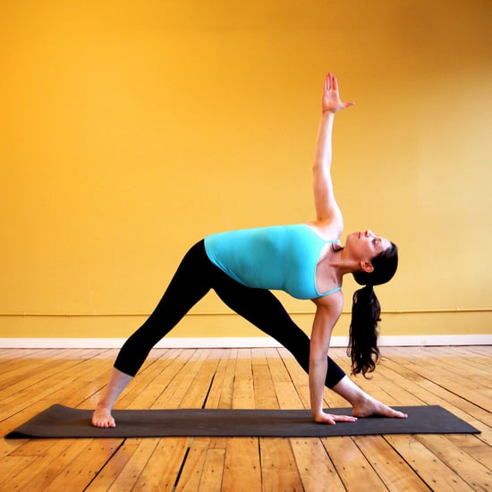Yoga For After Strength Training