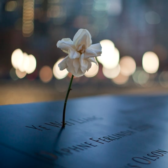 Motherhood and September 11