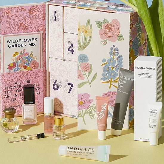 Mother's Day Beauty Advent Calendar Gift Set