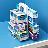 YouCopia StoreMore Adjustable WrapStand Kitchen Wrap Organiser