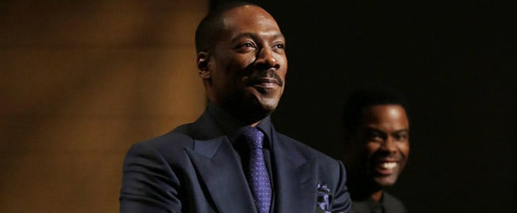 Eddie Murphy Refused to Play Bill Cosby For SNL
