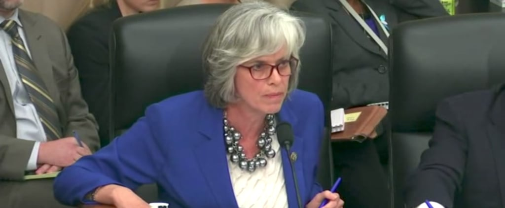 Congresswoman Won't Back Down When Betsy DeVos Refuses to Defend LGBTQ Students