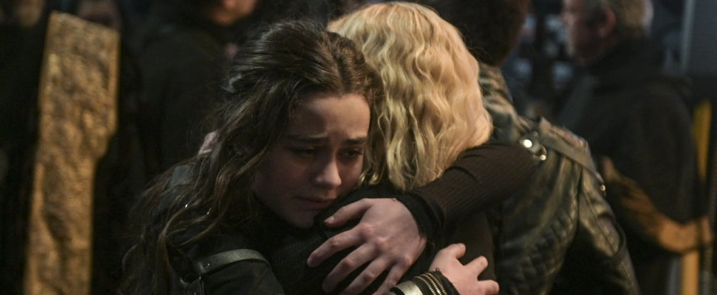 The 100 Ending After Season 7