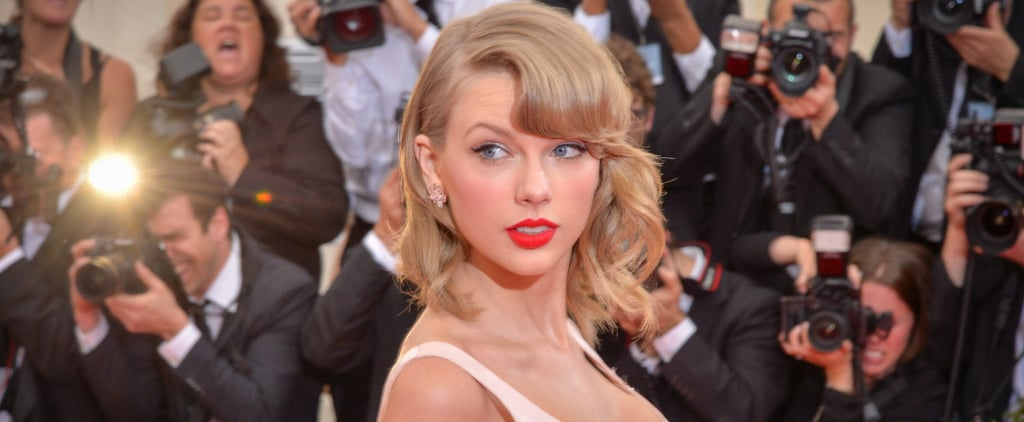 Taylor Swift's Social Media Accounts Have Suspiciously Disappeared