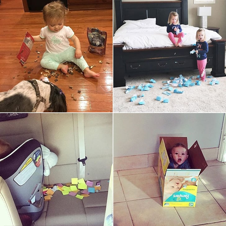 Funny Parenting Struggles