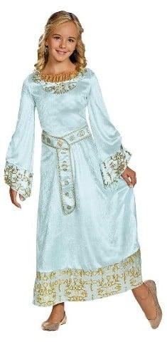 Disney Maleficent Aurora Costume