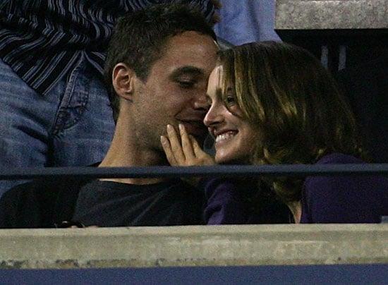 Natalie Portman's Open Loving At The Open
