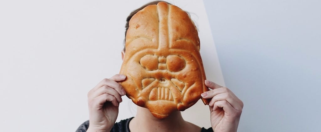 These ARE the Carbs You're Looking For — Disneyland Now Has Star Wars Bread!