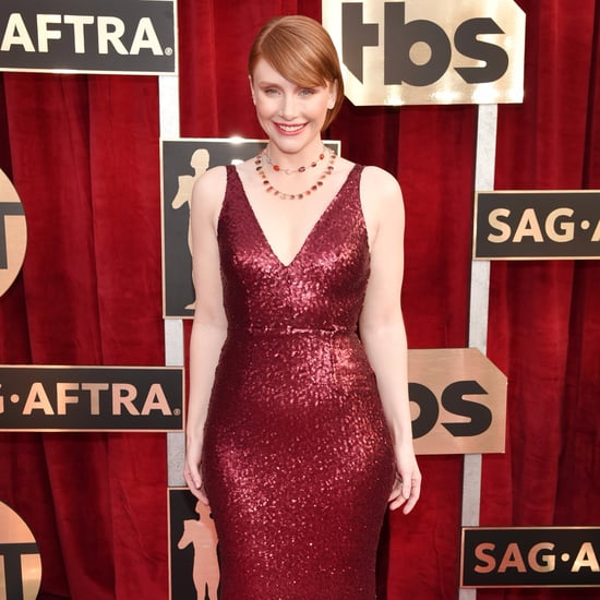 Bryce Dallas Howard SAG Awards 2017