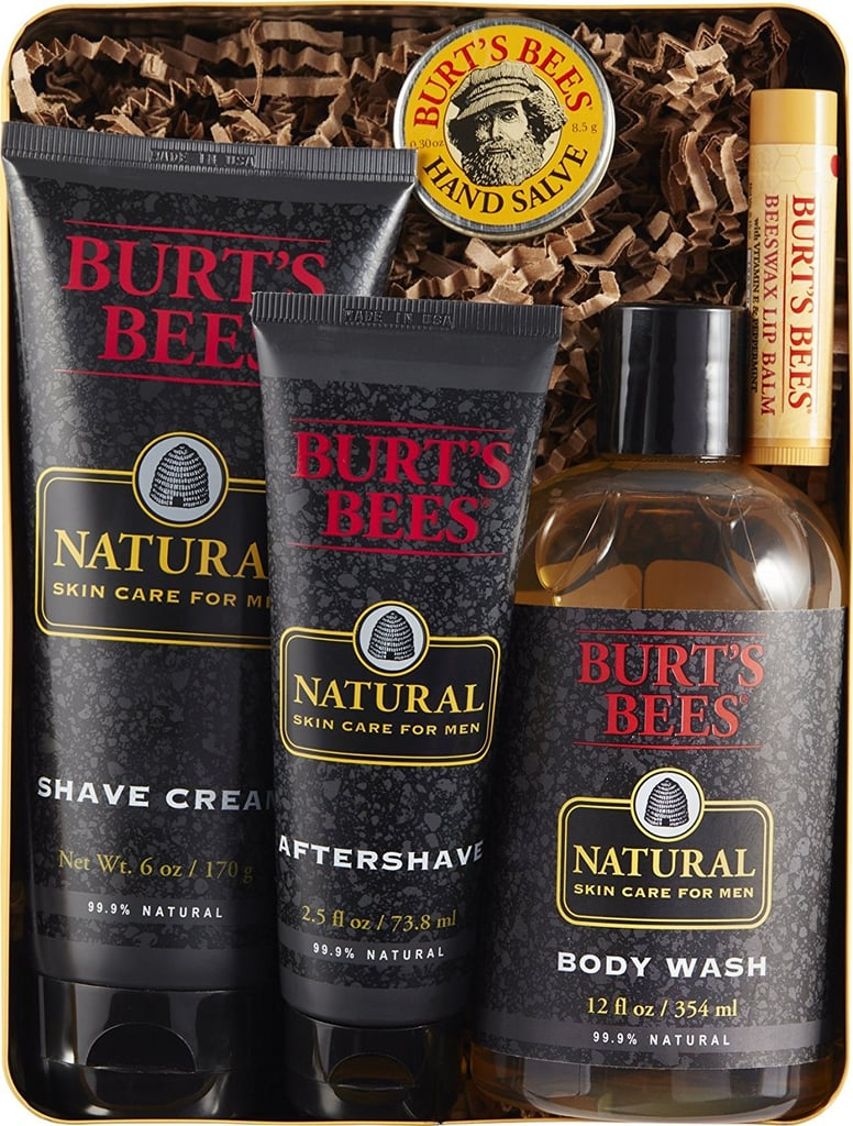Burts Bees Mens Gift Set