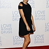 Lara Bingle at the 2010 Love and Other Drugs Premiere