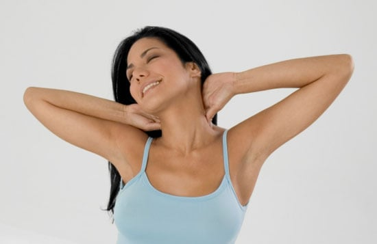 Stretch For Your Chest
