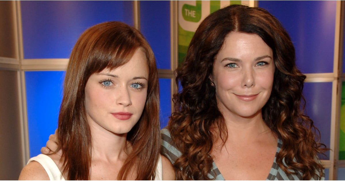 Beauty News For Dec. 19, 2016 - POPSUGAR Beauty The Exact Makeup Routines of Lorelei and Rory, Revealed - 웹