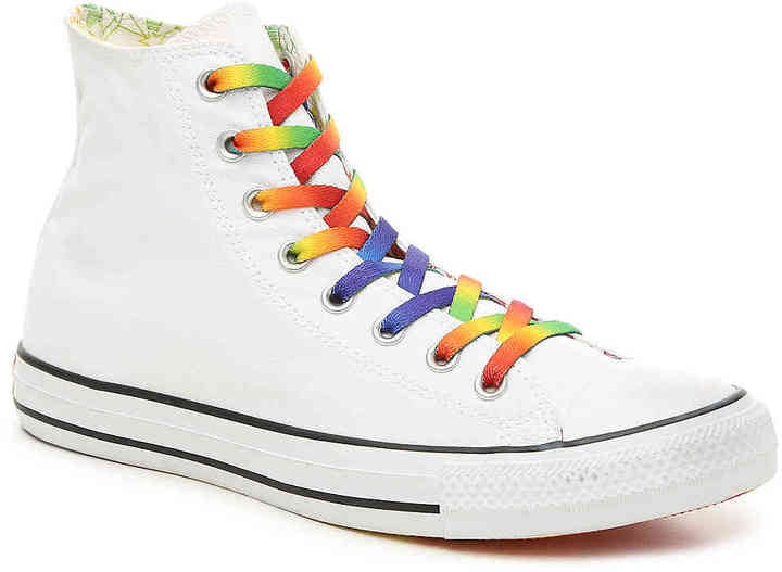 Converse Chuck Taylor All Star High-Tops