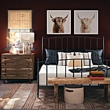 The Wizard of Oz-Inspired Southwestern-Style Bedroom