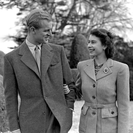 Queen Elizabeth and Prince Philip Honeymoon Pictures, Facts