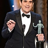 Outstanding Performance by a Male Actor in a Comedy Series
