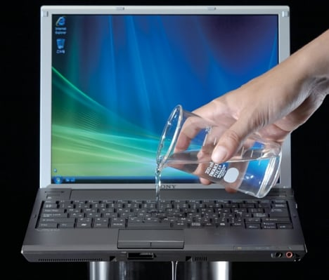 Waterproof Laptop: Necessity or Novelty?