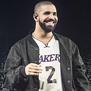 "<A href=""https://www.popsugar.com/Drake"">Drake</a>"