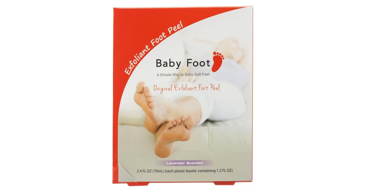 BABY FOOT TARGET