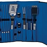 Whetstone 20-Piece BBQ Tool Set