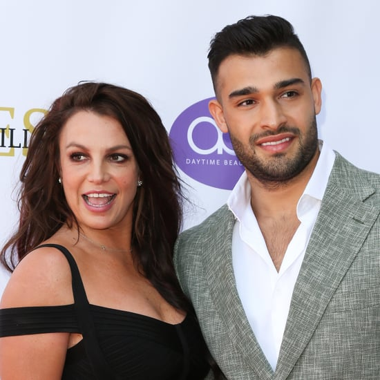 Sam Asghari's Statement on Britney Spears's Conservatorship