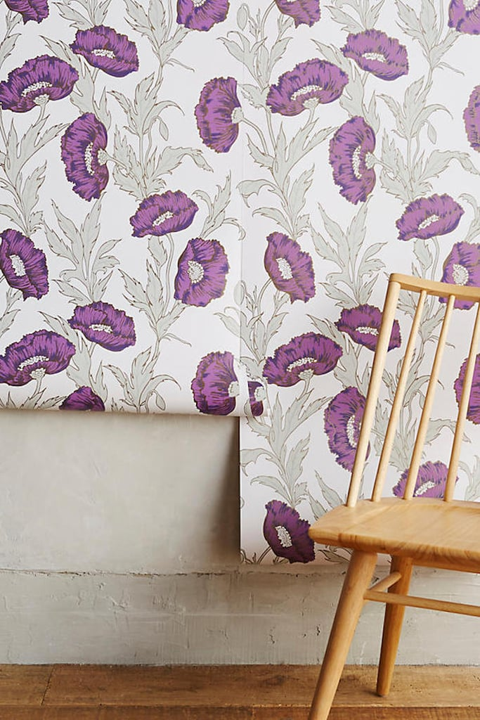 Anthropologie Bloom By Bloom Wallpaper