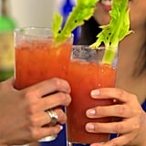 Bloody Mary Cocktails
