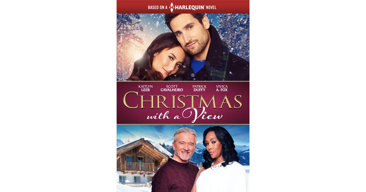 Christmas With a View   Christmas Movies on Netflix 2018   POPSUGAR Entertainment Photo 34