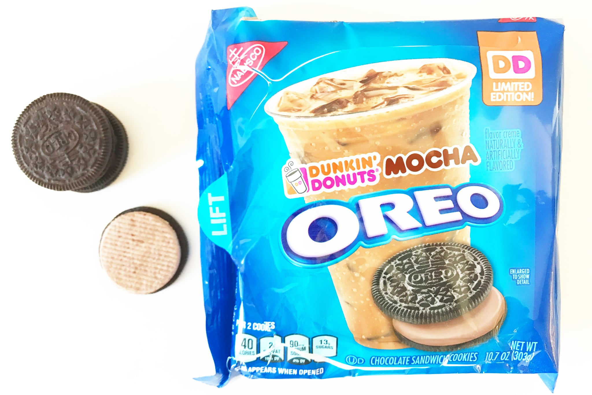 Image result for oreo mocha flavor