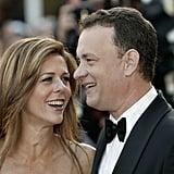 Rita Wilson on Husband Tom Hanks