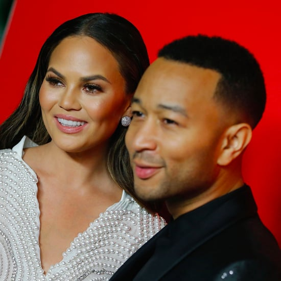 Chrissy Teigen and John Legend Sex Quotes December 2016