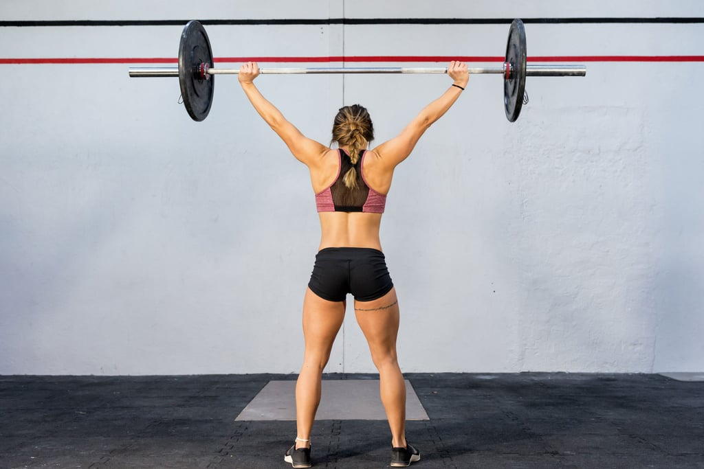 I Do CrossFit, and These Are the 22 Exercises That Completely Transformed My Butt