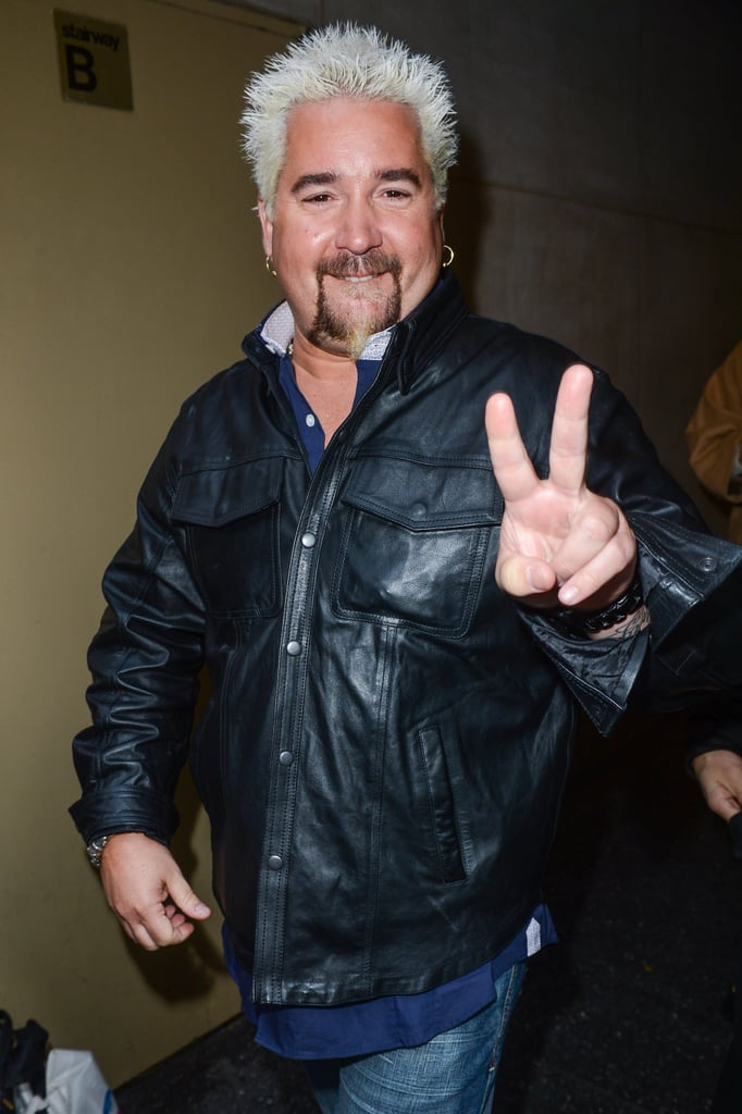 Food Critic Slams Guy Fieri's New Restaurant