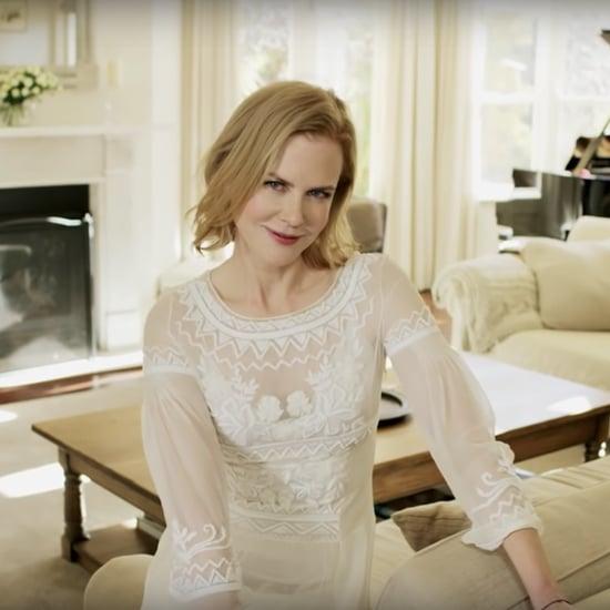 15 Pictures of Nicole Kidman's Stunning Home in Australia