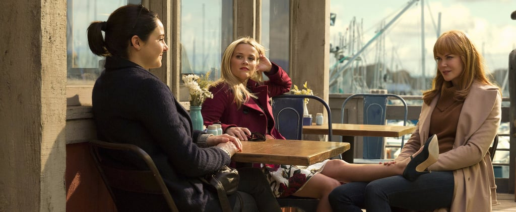 Big Little Lies: Let's Theorize Who's Dead and Whodunnit
