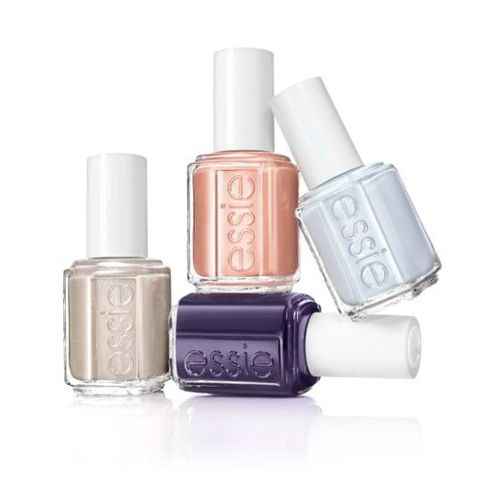 New Nail Polish For Spring 2014