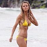 Bikini Bracket 2nd Place: Brooklyn Decker
