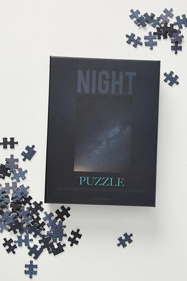 Printworks Night Sky Puzzle
