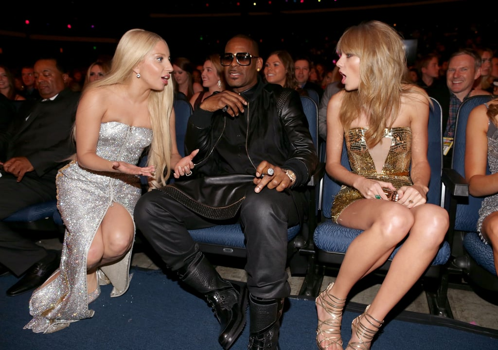 The Best Pictures From the American Music Awards
