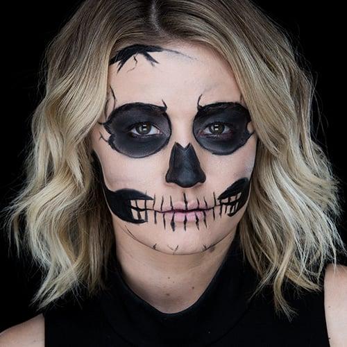 Halloween Makeup Tutorials | Video