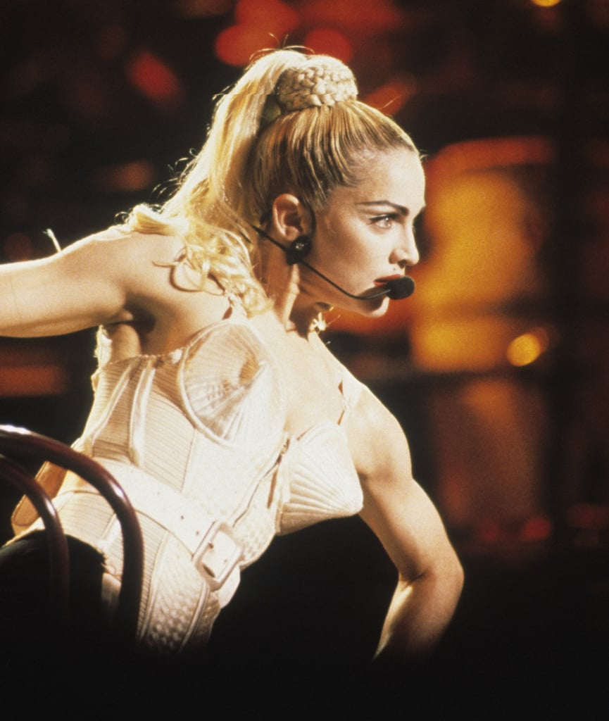 Madonna Costume Ideas