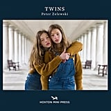 Twins is published by Hoxton Mini Presswill and will hit shelves on Oct. 4.