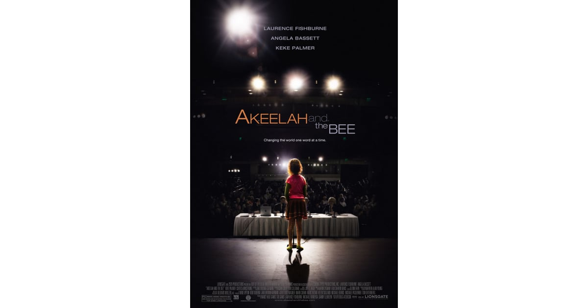 reaction paper on the movie akeelah and the bee It is a great movie that helps children realize that it is okay to be themselves and that they don't have to dumb themselves down to fit in with hard work, you can achieve good things.
