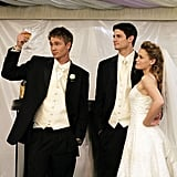 Nathan and Haley's Vow Renewal