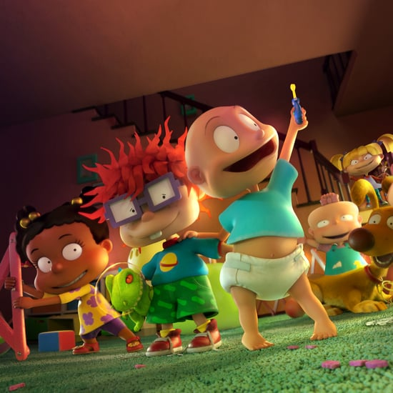 Rugrats Is Coming Back in a CG-Animated Series on Paramount+