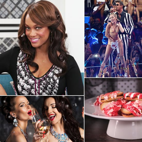 Best of POPSUGARTV, Dec. 16 to 22, 2013