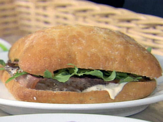 Steak Sandwich Recipe